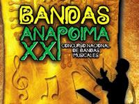 Soacha no participó en  XXI Concurso Nacional de Bandas Musicales en Anapoima