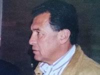"""""""Chucho"""" Mayorga, soachuno leyenda del baloncesto Colombiano"""