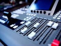 Jóvenes de Soacha  pueden formarse en  audio y video