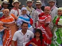 Soacha campeona del XIII concurso nacional de danza folclórica