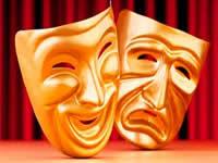 Convocatoria a concurso departamental de teatro