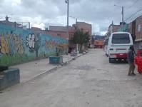 Inseguridad arrecia en calles aledañas al polideportivo Santa Ana