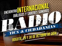 Tres comunicadores de Soacha participaron en encuentro internacional de radio