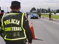 Primer encuentro departamental de seguridad vial