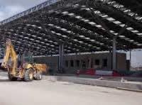 Estación de integración habilitará parqueo para 750 bicicletas
