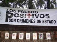 Madres de Soacha piden máxima condena a otros  militares  implicados en caso «Falsos Positivos»
