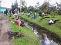 Jardines de Paz comprometida con  el medio ambiente