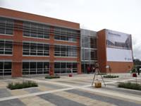 SENA inauguró megacentro de formación en construcción en Soacha