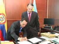 Cundinamarca tiene nuevo secretario de Desarrollo Social