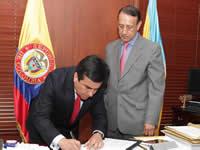 Cundinamarca tiene nuevo secretario de Minas y Energía