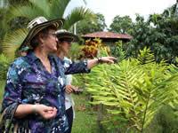 Costa Rica y Viotá intercambian experiencias