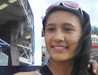 Niña de 14 años representará a Soacha en los Panamericanos Juveniles de México