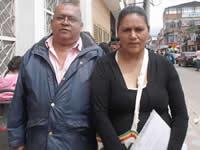 Familia busca apoyo para celebrarle la navidad a los niños de Ciudadela Sucre