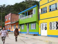 La ruta de colores cundinamarquesa promueve la convivencia