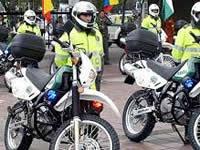 Bogotá entrega equipos para mejorar seguridad