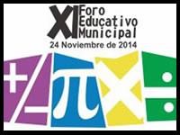 Competencias matemáticas,  tema principal del Foro Educativo Municipal  Soacha 2014