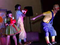 Fin de semana de teatro gratuito para las familias de Soacha