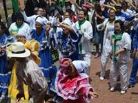 Bojacá realizó festival de danza por la inclusión de los niños
