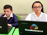 Cundinamarca es finalista en  los premios Excel gel 2014