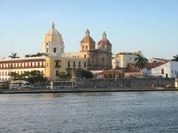 Cundinamarca firma acuerdo de hermandad con Cartagena