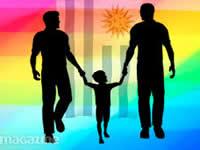 En Soacha apoyan referendo  en contra de adopción de niños por parejas del mismo sexo
