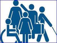 Comisión europea asesora a Cundinamarca en temas de discapacidad