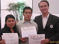 Líderes de Soacha se certifican como técnicos en manejo ambiental