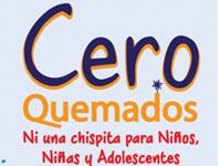 Cundinamarca invita a tener cero quemados durante fiestas decembrinas