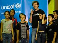 Niños de comuna seis de  Soacha celebrarán el día de la alegría