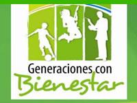 Generaciones con Bienestar, por los derechos de niños, niñas y adolescentes