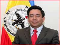 Asamblea de Cundinamarca eligió su nueva mesa directiva