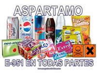 ¿Qué tan peligroso es el aspartame?