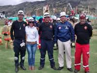 1600 jóvenes campistas de todo el país se reunirán en Tabio