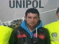 En Soacha capturan a presunto delincuente