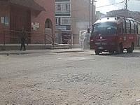 Habitantes de Ciudad Latina se sienten olvidados por la administración municipal