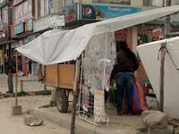 Vendedores ambulantes  tienen cansados a habitantes de Quintanares y Nuevo Colón