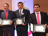 Tres alcaldes de Cundinamarca son los mejores del país
