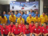 Finalizaron Juegos Penitenciarios de Cundinamarca