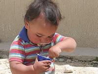 Cuide la salud y nutrición de sus hijos para evitar  sanciones