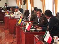 Proyectos decisivos para el futuro de Soacha se estudian en el Concejo Municipal