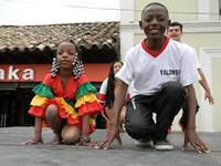 Comunidad afro de Soacha participó en  encuentro de etnoeducación