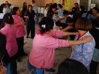 Agente educativa del ICBF lleva 21 años formando padres y madres responsables