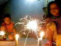 ¿Cómo es el acompañamiento del ICBF a un menor de edad cuyos padres han permitido manipular pólvora?