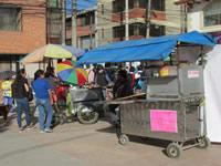 Continúan operativos para recuperar el espacio público de Soacha
