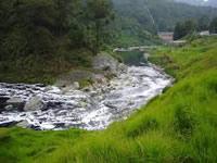 Avanzan acciones de descontaminación del río Bogotá