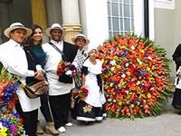 Tradición silletera de Antioquia es Patrimonio Cultural Inmaterial de la Nación