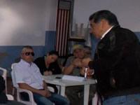 Veeduría se reúne con precandidatos a la alcaldía de Soacha
