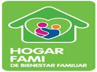 Programa FAMI del ICBF siembra  amor por los niños y niñas de menor edad