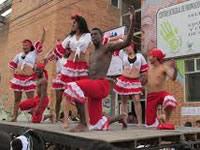 Avanza el mes de la juventud en Soacha