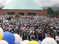Cundinamarca celebró Día de la Acción Comunal